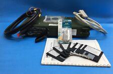 Litton Systems, Inc. Ruggedized External CD-ROM SCSI Device Driver (UNIX) Kit