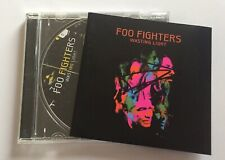 More details for foo fighters - wasting light 2011 cd album ( signed autographed ) by dave grohl