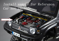 1/10 RC Car Touring Car Engine Finished Type  48492