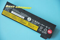 USA ship 72Wh Genuine Battery Lenovo ThinkPad X240 T440S T550 W550s S540 T450S
