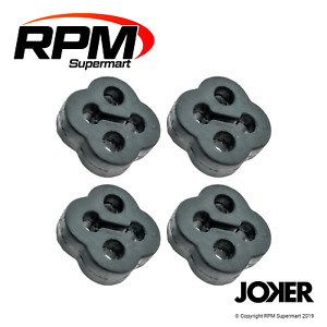 Exhaust Rubber Mounts For Subaru Impreza Forester Liberty Outback
