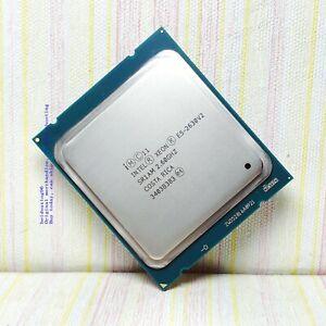 Intel Xeon E5-2630V2  (SR1AM)  2.6GHz /Six cores / 15M / 2011 Server Processor
