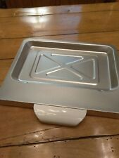 Baby George Foreman Rotisserie Oven REPLACEMENT PART-NEW DRIP TRAY