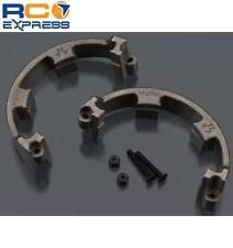 Axial Racing 2.2 Internal Wheel Weight Ring Halves 57g/2oz XR10 AX30545