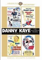 DANNY KAYE: THE GOLDWYN YEARS USED - VERY GOOD DVD