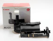 Original Canon BG-E21 Batteriegriff für EOS 6D Mark II *NEU**Fachhändler*Sofort*