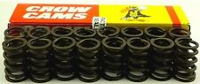 16 X CROW CAMS STAGE 2 PERF. VALVE SPRING FOR HOLDEN CALAIS VN VP 304 5.0L V8