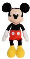 """Disney Jr. Mickey Mouse Club House - Mickey Mouse 9"""" Plush - New with Tags"""