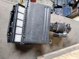 Rx8 Air Box