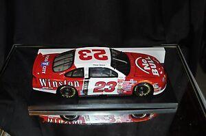 Jimmy Spencer 1999 Winston No Bull #23 Ford Taurus 1/24 NASCAR Diecast