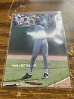 1989 KEN GRIFFEY JR Rookie Card Cactus League All Stars #18 NMMT Card MLB HOF
