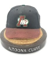 Altoona Curve Desk Replica Hat Paperweight PIRATES HAT SGA ORIG BOX