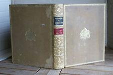 LA CHENAYE DESBOIS DICTIONNAIRE DE LA NOBLESSE  TOME 12  1778