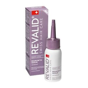 Revalid Regrowth Serum with Redensyl® 50ml -Hair Loss Treatment -Renews Increase
