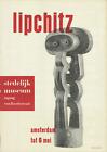 A.R. PENCK Lipchitz 39.25 x 28 Offset Lithograph 1965 Expressionism