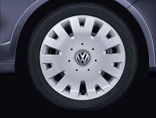 Original VW Radzierblenden Radkappen 14 Zoll Fox 5Z0071454
