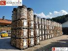 Brennholz Hartholz Mix 25cm trocken Kaminholz 1.5m³ Palette !Lieferung möglich!