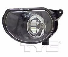 TYC NSF Left Side Fog Light Assy for Audi Q7 2007-2009 Models
