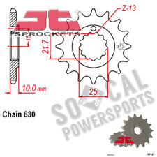 JT 15 Tooth Steel Front Sprocket 520 Pitch JTF569.15