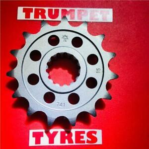 DUCATI S MULTISTRADA DS 1000 05 06 FRONT SPROCKET 15 TOOTH 525 PITCH JTF741.15