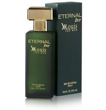 ETERNAL LOVE X'LOUIS EAU DE PARFUM FOR MEN WITH WORLDWIDE SHIPPING OPTION 100 ML