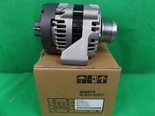 REMANUFACTURED SSANGYONG REXTON SUV 2.9L TURBO DIESEL ALL MODEL ALTERNATOR ASSY
