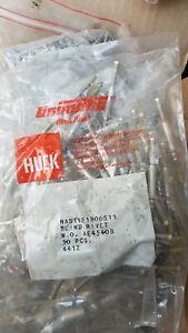 HUCK Unimatic NAS1921B06S11  Fugzeug Nieten, Aerospace Rivets