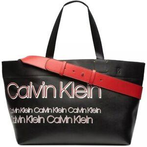 Calvin Klein Tannya Extra Large Tote