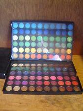 BeautyStore4u 120 Colour Eye Shadow Palette Make Up Kit Set #01