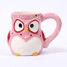rosa ceramica a pois GUFO mug