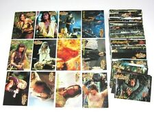 Hercules The Legendary Journeys 120 Trading Card Set by Rittenhouse Xena
