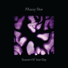Mazzy Star SEASONS OF YOUR DAY 180g +MP3s LIMITED New Purple Colored Vinyl 2 LP