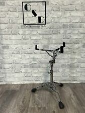 More details for pearl snare drum grab stand double braced heavy duty hardware #ss040