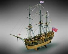 Mamoli HMS Endeavour 1:100 MV47 Model Boat Kit