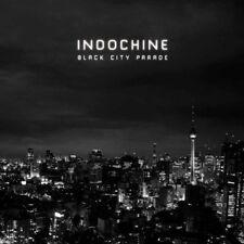 Black City Parade - Indochine (2013, CD NEUF)