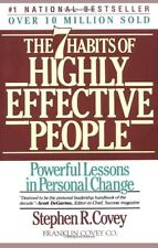 The 7 Habits of Highly Effective People master reseller rights EMAILED PDF EBOOK