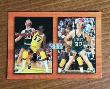 SkyBox Los Angeles Lakers NBA Basketball Trading Cards