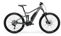 Merida eONE-TWENTY 500 2019 E MTB Bike Mountain Bike Size L  MATT- GREY (BLACK)
