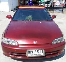 FOR Honda civic 3Dr-4D front upper Windshield hatchback sedan  WINDSCREEN SEAL