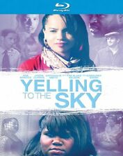 NEW - Yelling to the Sky [Blu-ray]