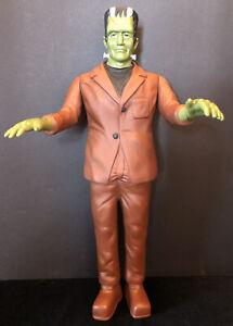 "Vintage 1993 Hamilton Gifts Universal Monsters 14"" Frankenstein Plastic Figure"