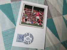 Arsenal Football Postal Covers