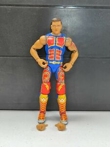 WWE Mattel Dominik Mysterio Elite Series #89 Figure loose