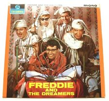 Freddie and the Dreamers - Freddie and the Dreamers   UK VINYL LP