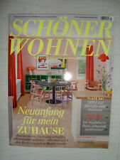 SCHÖNER WOHNEN Heft Januar 2021 -Top-Preis-