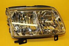NUOVO 1999 - > VOLKSWAGEN Polo RH DESTRO OS Anteriore Luce Proiettore Lampada proiettore