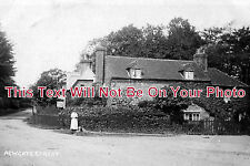 HF 183 - The Tea Rooms, Newgate Street, Hertfordshire - 6x4 Photo