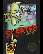 CHESTER ONE - Steam chiave key - Gioco PC Game - Free shipping - ROW
