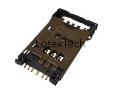 SIM CARD READER CONNETTORE SLOT HOLDER RICAMBIO PER NOKIA N82
