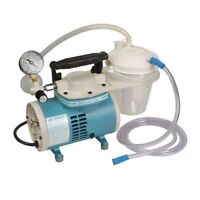 NEW  Schuco-vac Suction Pump Aspirator - Dental/Medical - NEW VAC-S430